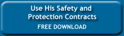use kenn hicks safety protection contracts